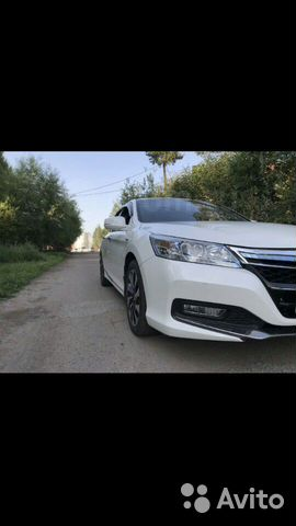 Honda Accord, 2013 89147931147 купить 4