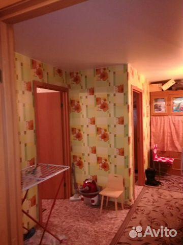 3-room apartment, 53 m2, 1/5 floor