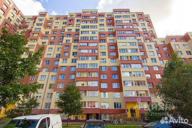 2-к квартира, 58.4 м², 4/14 эт.  89927003932 купить 2