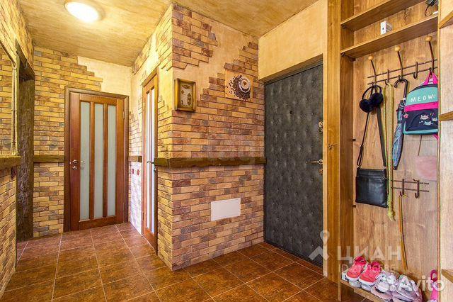 2-к квартира, 58.4 м², 4/14 эт.  89927003932 купить 5