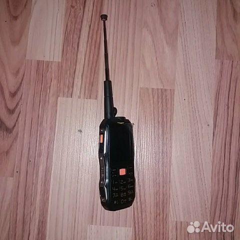 Телефон рация купить 5