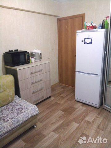 купить комнату вторичное жилье Тимме 21к1