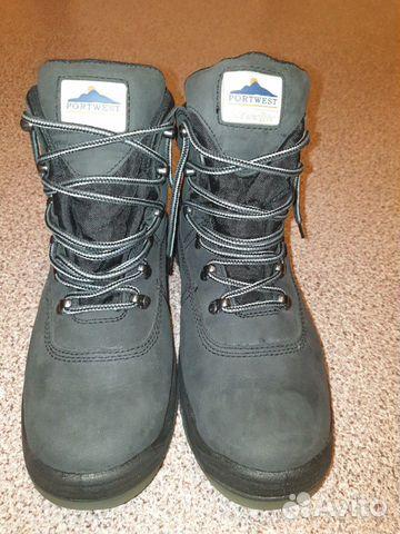 Ботинки Portwest Steelite Великобритания(новые) 89108237166 купить 1