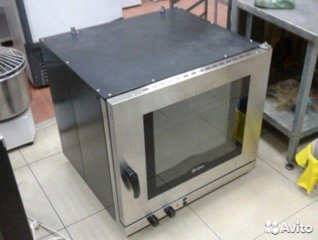 Продам.Конвекционная печь кэп-6Э.Гарантия
