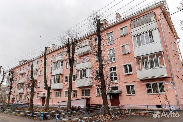 2-к квартира, 40 м², 1/4 эт. 89201339344 купить 10