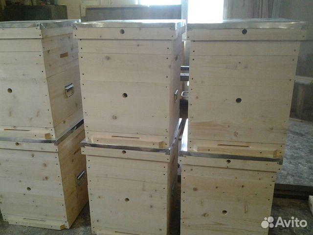 Ульи для пчел 89609635762 купить 3