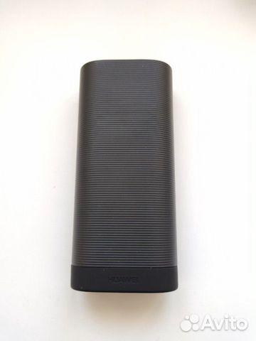 Портативный внешний аккумулятор Huawei CP07 цвет ч купить 3