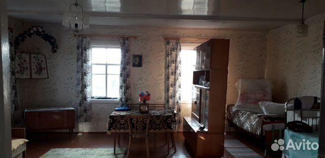 Дом 100 м² на участке 52 сот. 89113946420 купить 4