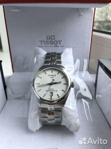 Продам tissot часы российских часов стоимость