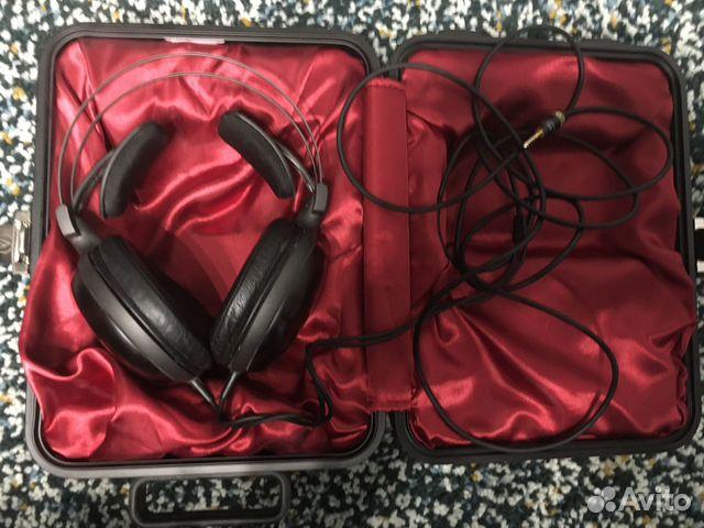 Наушники audiotehnika ath-w5000