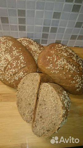 Хлеб на закваске  89194714752 купить 1