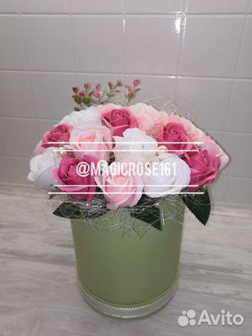 Розы навсегда цветы 89094125252 купить 5