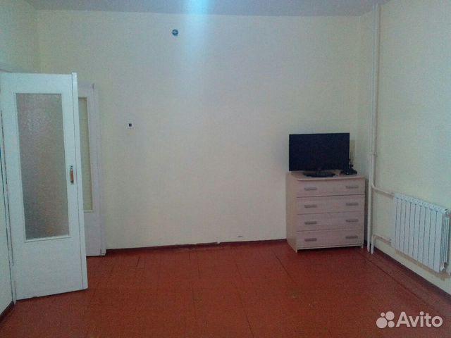 1-к квартира, 40 м², 1/4 эт. купить 2