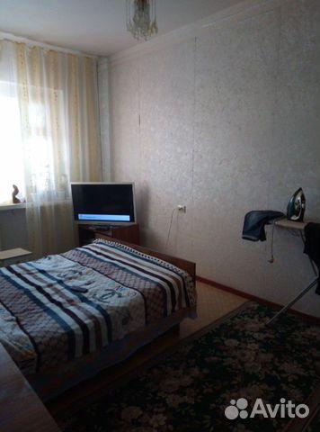 2-к квартира, 55 м², 8/10 эт. 89142205563 купить 3