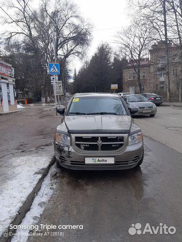 Dodge Caliber, 2007 89682724998 купить 1