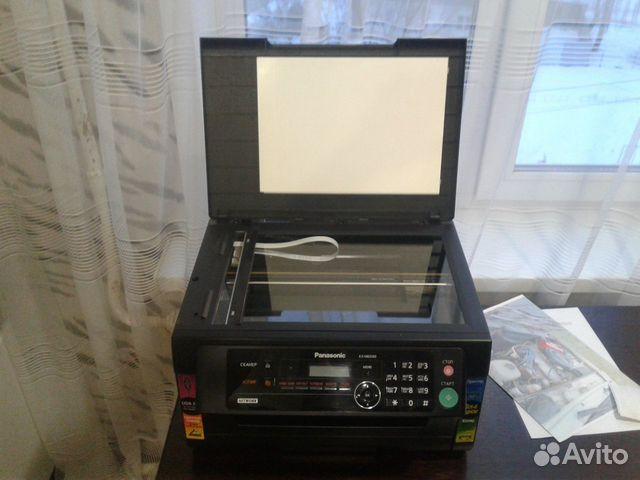 Panasonic KX-MB 2000RUB купить 2