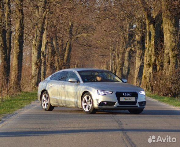 Audi A5, 2014 89110702943 купить 2