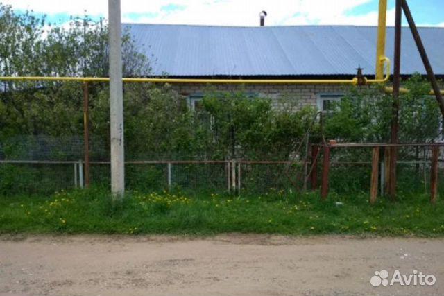 Дом 69 м² на участке 13 сот. купить 1
