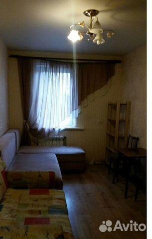 квартира в деревянном доме Теснанова 22