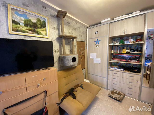 квартира в кирпичном доме Русановский переулок 4