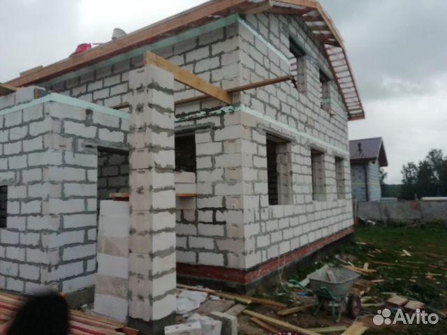 Дом 160 м² на участке 10 сот. 89089193722 купить 6