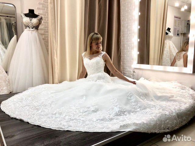 Свадебный салон в центре 89220003086 купить 1