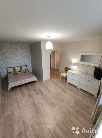 1-room apartment, 36 m2, 1/9 et. buy 1