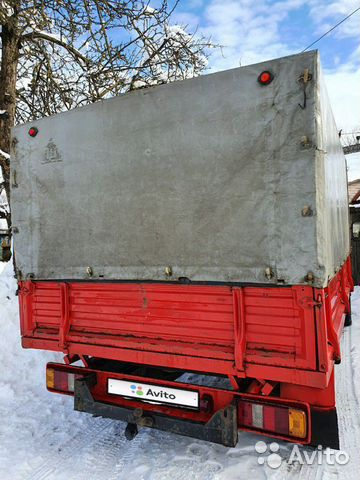 Volkswagen Transporter, 1992 89116902321 купить 7