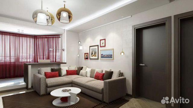 Ремонт квартир 89622997618 купить 1