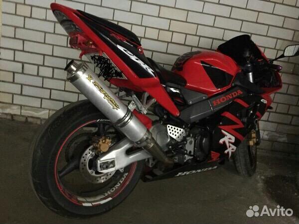 Honda cbr 954 rr 89898170080 buy 3
