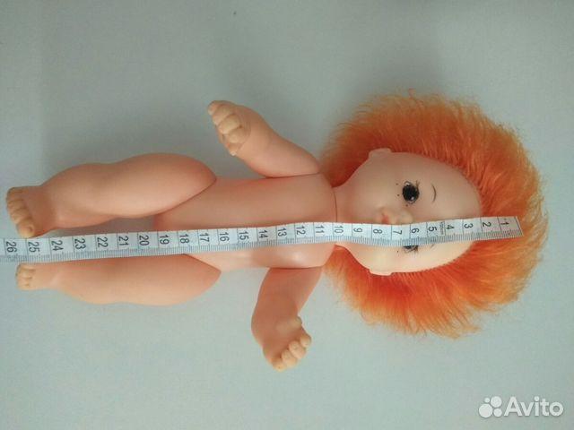 Кукла СССР редкая 89053953997 купить 9