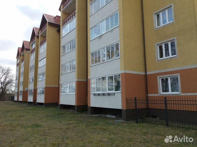 2-к квартира, 62 м², 1/5 эт. 89052474860 купить 2