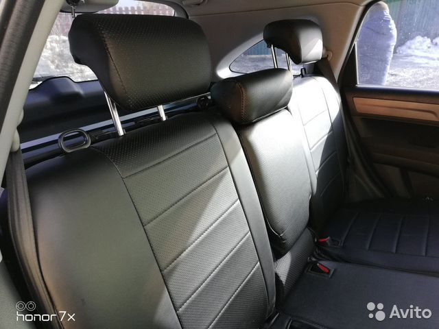 Honda CR-V, 2008 89630095531 купить 5