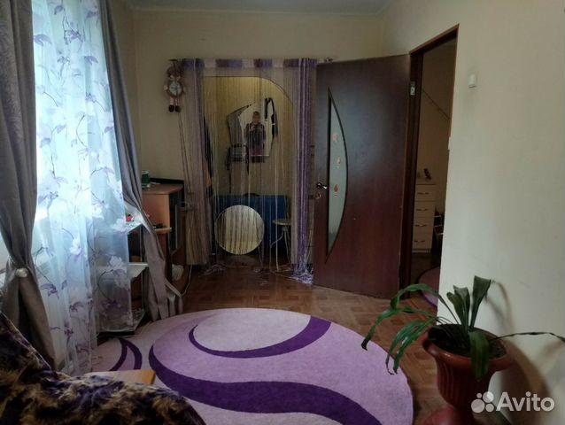 2-к квартира, 42 м², 1/4 эт. купить 6