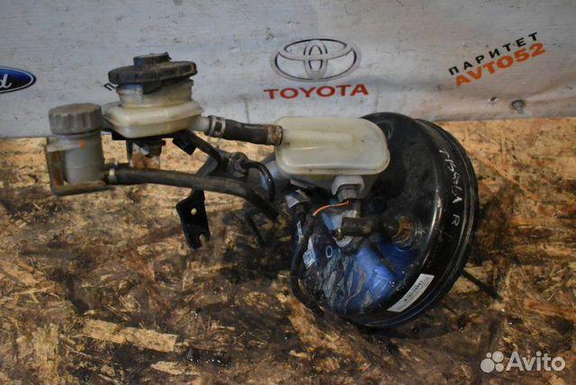 89307139175 Вакуумный усилитель тормозов Honda Civic 5D R18A