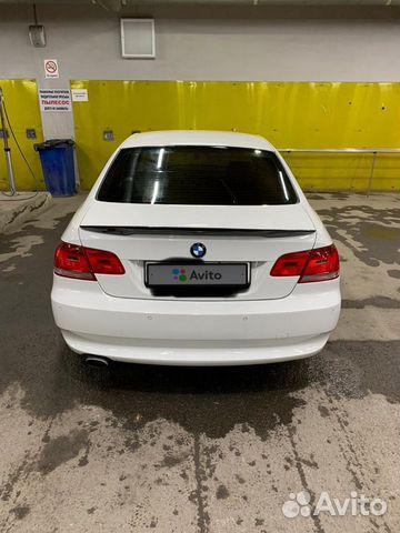 BMW 3 серия, 2008 89882514843 купить 3