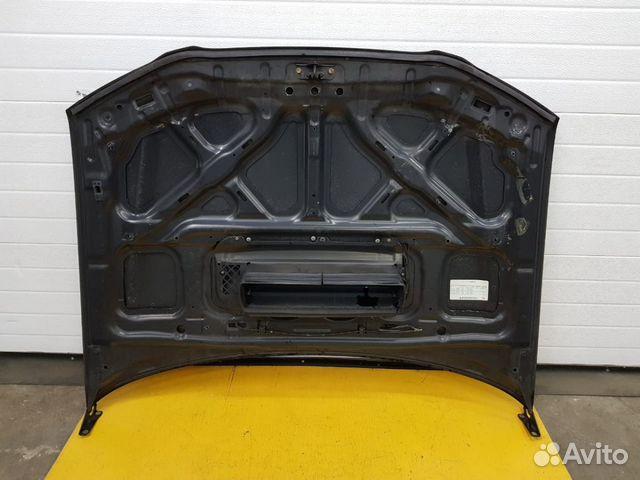 Капот Subaru Forester, SG5, EJ20 89625003353 купить 4