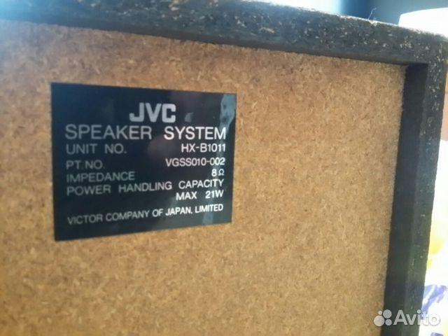 Musical center JVC 89136850484 buy 6