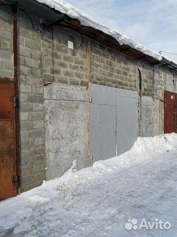 30 м² в Надыме>Гараж, > 30 м²