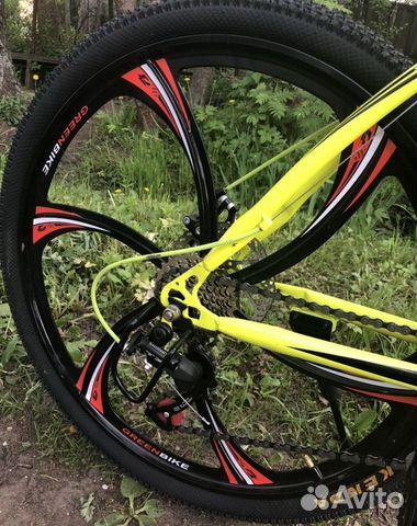 Велосипед Bmw Артикул: 723as  89229288399 купить 4