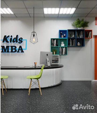 Детская бизнес-школа для детей 89310091977 купить 3