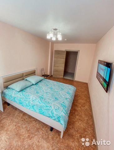 1-к квартира, 42 м², 4/17 эт. 89518749846 купить 4