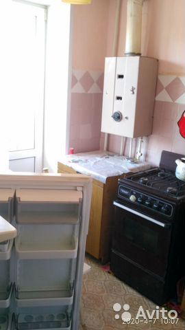 2-к квартира, 43 м², 4/5 эт. 89682749684 купить 6