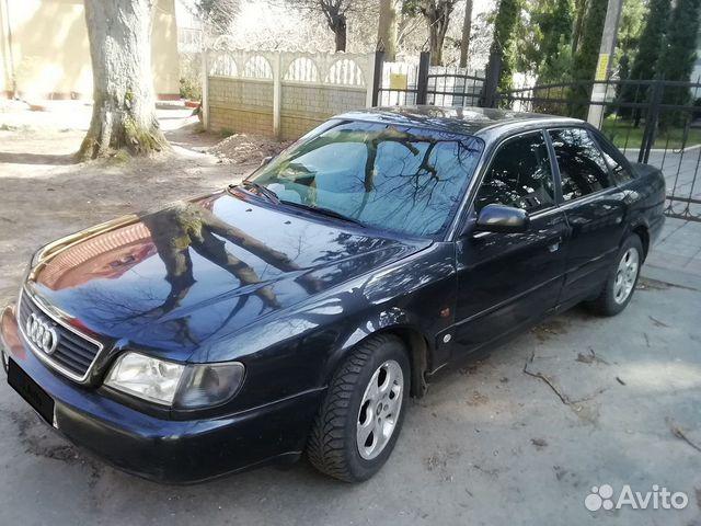 Audi A6, 1995 89097871012 купить 3