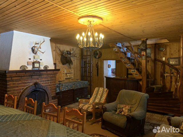 Cottage 400 m2 on a plot of 10 hundred. 89026389848 buy 2