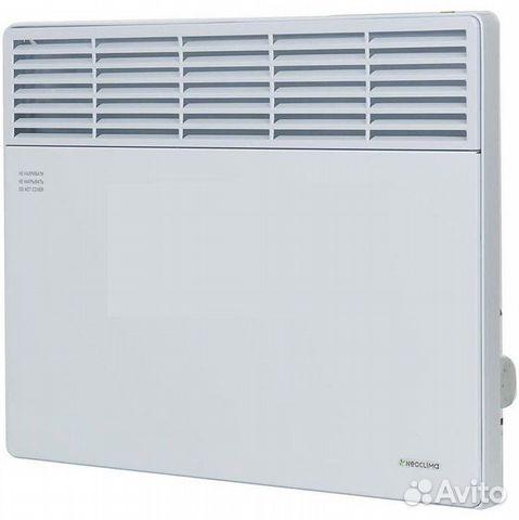 Конвектор электр. NeoClima Comforte Т1.5, доставка  89209898393 купить 1