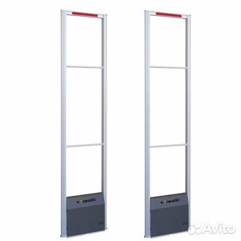 Антикражные радиочастотные ворота 88006008828 купить 1