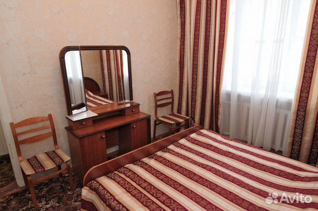 Комната 22 м² в 2-к, 3/5 эт.