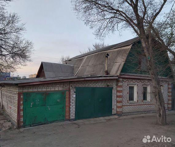 Дом 113 м² на участке 6.7 сот. 89143920828 купить 1