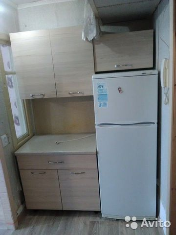 1-к квартира, 19 м², 5/5 эт. 89063946965 купить 9